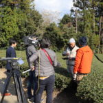 SBSテレビ(静岡放送)「元気!しずおか人」にてKADODE OOIGAWAが紹介されました。