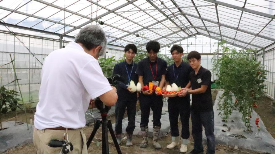 7/26(日)SBSテレビ(静岡放送)「元気!しずおか人」にてKADODE OOIGAWAが紹介されます。
